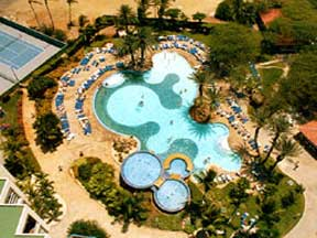 The Westin Aruba Resort Last Minute Aruba Discount