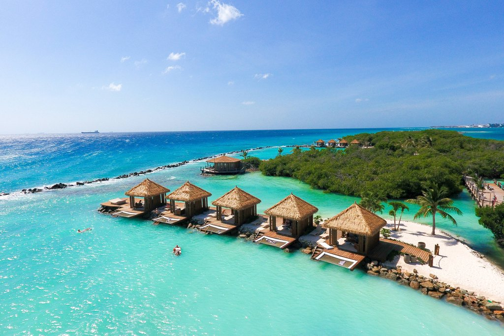Last Minute Caribbean And Mexico Vacation Packages All Inclusive - Aruba vacations all inclusive