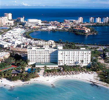 Last moment vacation deals to Cancun