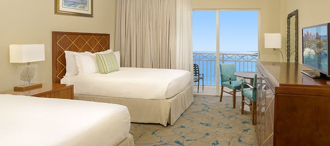 Last moment vacation deals to Nassau Bahamas