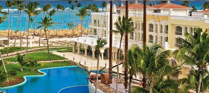 Iberostar Bavaro All Suite Resort Punta Cana discount