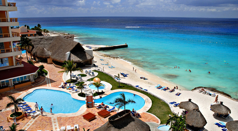 Last moment vacation deals to Cozumel