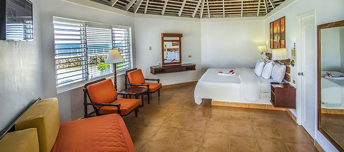 Jamaica vacations and Jamaica air and hotel Last moment vacation packages