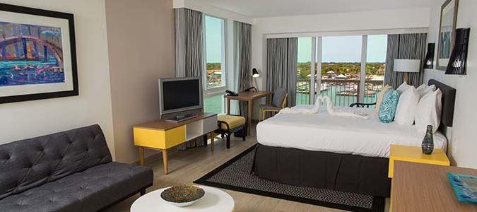 Last Minute Paradise Island Harbor Resort Discount