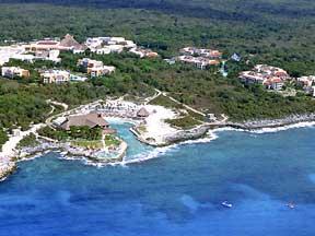 Last minute travel to Riviera Maya