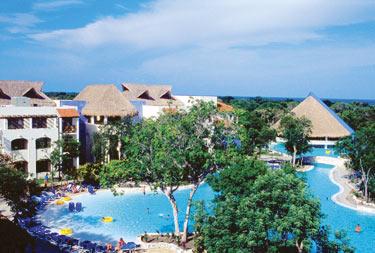 Occidental Grand Xcaret Last Minute Riviera Maya Vacation