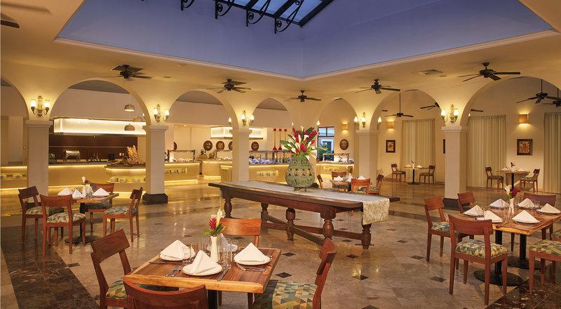 Dreams Tulum Resort & Spa last minute RIVIERA MAYA