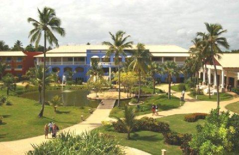 Grand Paradise Bavaro Punta Cana Discount Vacation Packages Grand Paradise Bavaro Hotel