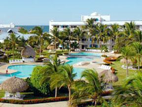 Playa blanca beach resort spa last minute panama for Last minute spa vacation packages