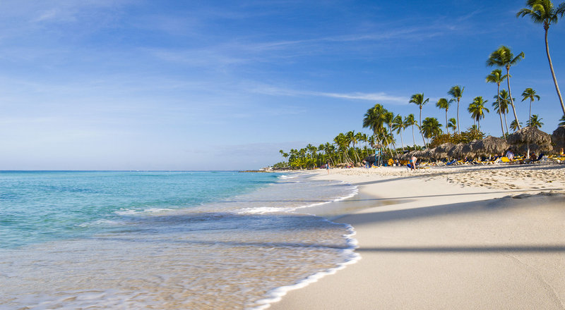 Last moment vacation deals to La Romana