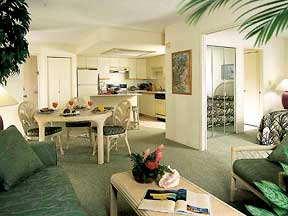 Aston at the Maui Banyan best on line deals - click here to book now