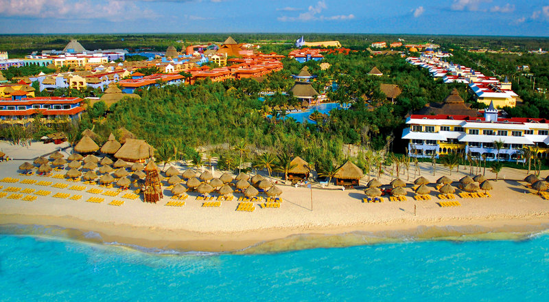 last minute Caribbean and mexico travel