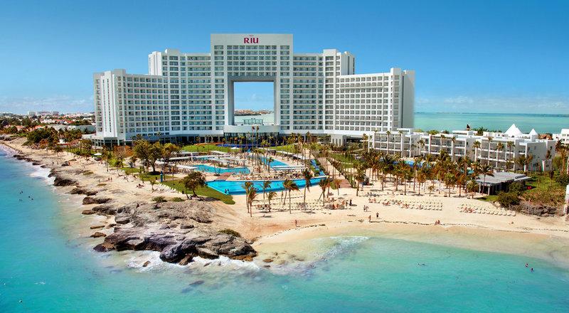 Last minute Cancun