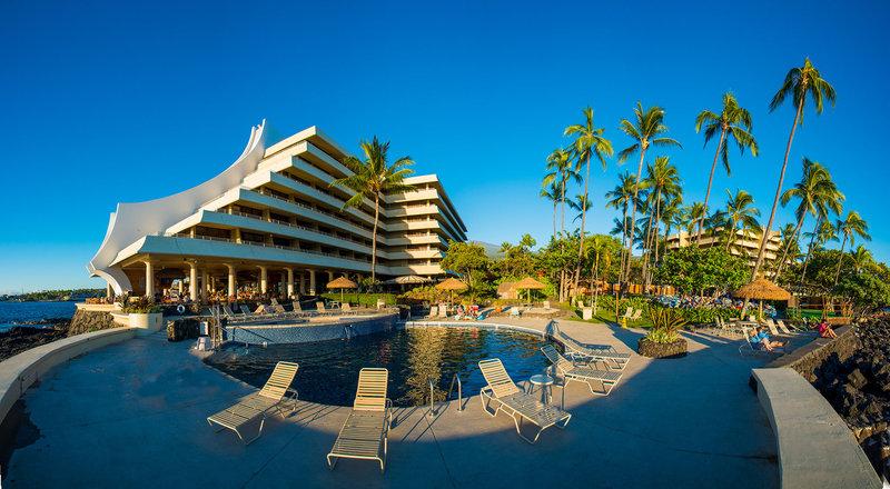 Royal Kona Resort Last Minute Big Island Discount Vacation