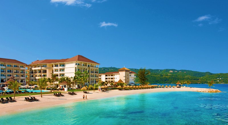 Last moment vacation deals to Jamaica