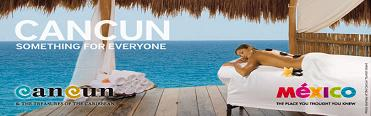 click HERE to BOOK ONLINE last minute Cancun vacation deals and last minute travel specials to Cancun
