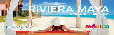 Last Minute Riviera Maya air and hotel vacation packages
